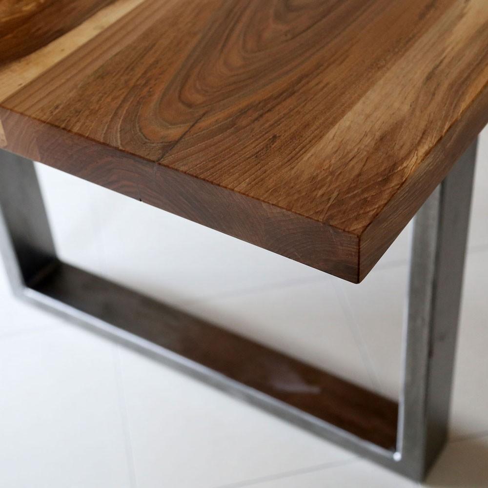 Tischplatte Aus Massivholz Holzgespür